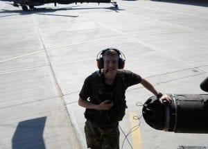 Operation Herrick - Apache - Veteran - Challenge Coin - UK
