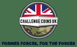 Challenge Coins UK Logo
