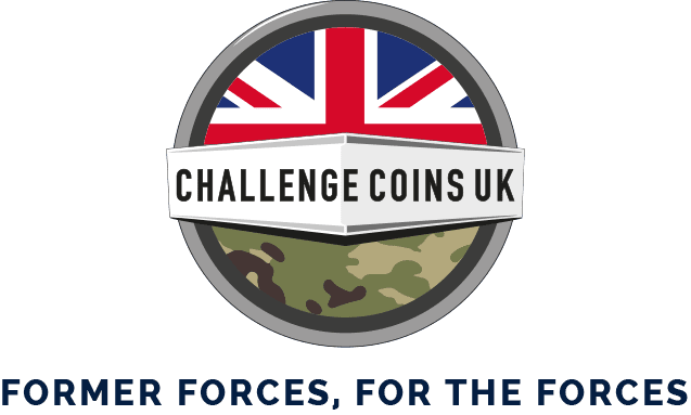 Find out how Challenge Coins UK was formed by an army veteran.