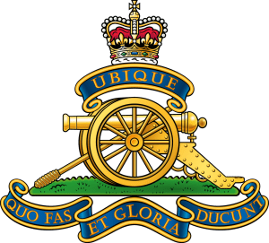 Royal Artillery Challenge Coins Uk The North east gunners