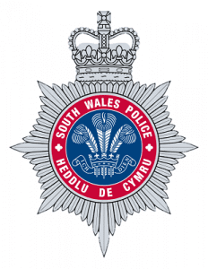 South Wales police challenge coins uk